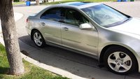 Picture of 2005 Acura RL 3.5L