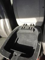 Picture of 2011 Cadillac Escalade EXT Premium, interior