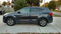 Picture of 2016 Hyundai Santa Fe Sport AWD, exterior