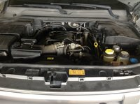 Picture of 2008 Land Rover LR3 SE, engine, gallery_worthy