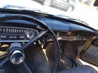Picture of 1962 Ford Falcon Sedan, interior