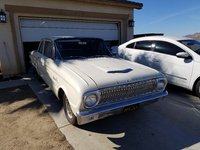 Picture of 1962 Ford Falcon Sedan, exterior, gallery_worthy