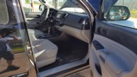Picture of 2015 Toyota Tacoma Access Cab i4 4WD, interior