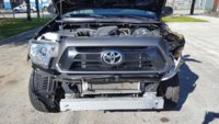 Picture of 2015 Toyota Tacoma Access Cab i4 4WD, engine