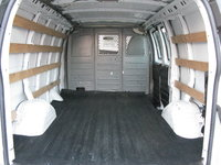 Picture of 2014 GMC Savana Cargo 2500, interior