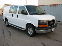 Picture of 2014 GMC Savana Cargo 2500, exterior