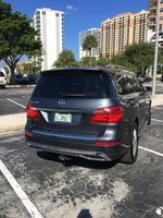 Picture of 2015 Mercedes-Benz GL-Class GL450, exterior