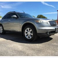 Picture of 2003 Infiniti FX35 Base, exterior