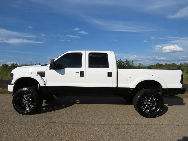 2009 ford f-250 super duty - pictures