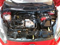 Picture of 2014 Ford Fiesta SE, engine