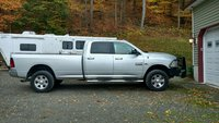 Picture of 2013 Ram 3500 Big Horn Crew Cab 8 ft. Bed 4WD, exterior