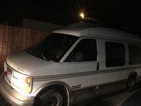 Picture of 1998 GMC Savana G1500 Passenger Van, exterior