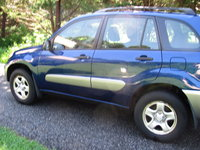 Picture of 2004 Toyota RAV4 Base 4WD, exterior