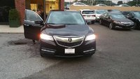 Picture of 2014 Acura MDX AWD, exterior