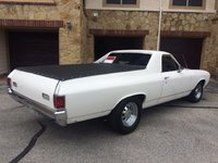 1971 Chevrolet El Camino Overview