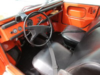 Picture of 1974 Volkswagen Thing, interior