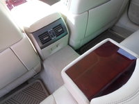 Picture of 2012 Lexus LS 460 AWD, interior
