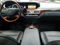 Picture of 2012 Mercedes-Benz S-Class S550 4MATIC, interior