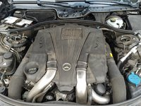 Picture of 2012 Mercedes-Benz S-Class S550 4MATIC, engine
