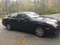 Picture of 2004 Lexus ES 330 Base, exterior