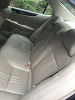 Picture of 2004 Lexus ES 330 Base, interior