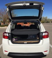 Picture of 2015 Subaru Impreza 2.0i Sport Premium Hatchback, interior