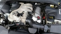 Picture of 2000 Jaguar S-TYPE 3.0L V6 RWD, engine, gallery_worthy