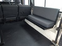Picture of 1991 Land Rover Defender 110, interior