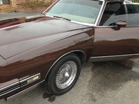 Picture of 1984 Pontiac Grand Prix Brougham, exterior, gallery_worthy