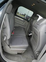 Picture of 2007 Saturn Outlook XE, interior