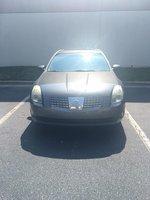 Picture of 2005 Nissan Maxima SE, exterior