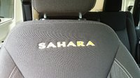 Picture of 2014 Jeep Wrangler Sahara, interior