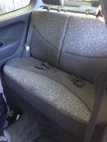 Picture of 2001 Toyota ECHO 2 Dr STD Coupe, interior