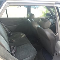 Picture of 1998 Mercury Tracer 4 Dr LS Wagon, interior