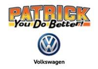 Patrick Volkswagen logo