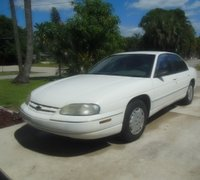 Picture of 2001 Chevrolet Lumina 4 Dr STD Sedan, exterior