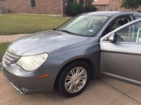 Picture of 2008 Chrysler Sebring Limited, exterior