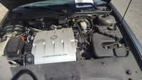 Picture of 2004 Cadillac Seville SLS, engine