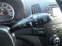 Picture of 2009 Hyundai Elantra Touring Automatic, interior