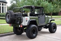 Picture of 1973 Toyota Land Cruiser, exterior