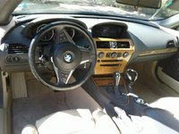 Picture of 2004 BMW 6 Series 645Ci Convertible, interior