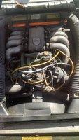 Picture of 1983 Porsche 928 S Hatchback, engine