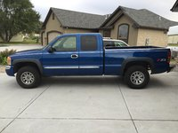 Picture of 2004 GMC Sierra 1500 4 Dr SLE 4WD Extended Cab SB, exterior