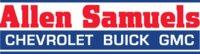 Allen Samuels Chevrolet Buick Gmc- Hearne logo