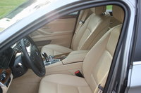 Picture of 2012 BMW 5 Series 535i xDrive, interior