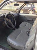 Picture of 1991 Toyota Pickup 2 Dr STD Standard Cab SB, interior