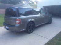 Picture of 2013 Ford Flex SEL, exterior