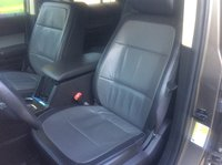 Picture of 2013 Ford Flex SEL, interior