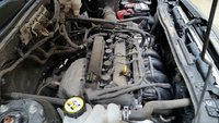 Picture of 2012 Ford Escape Limited, engine