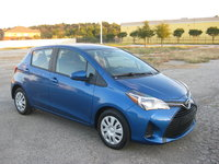 Picture of 2016 Toyota Yaris L, exterior